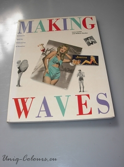 Making waves — ReFabFun